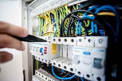 elektricien bedrijf