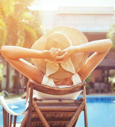 villa met zwembad huren